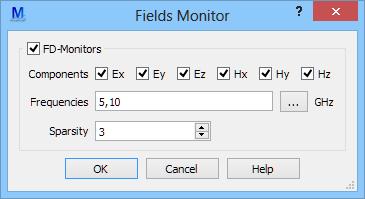 7 6 Fields Monitor
